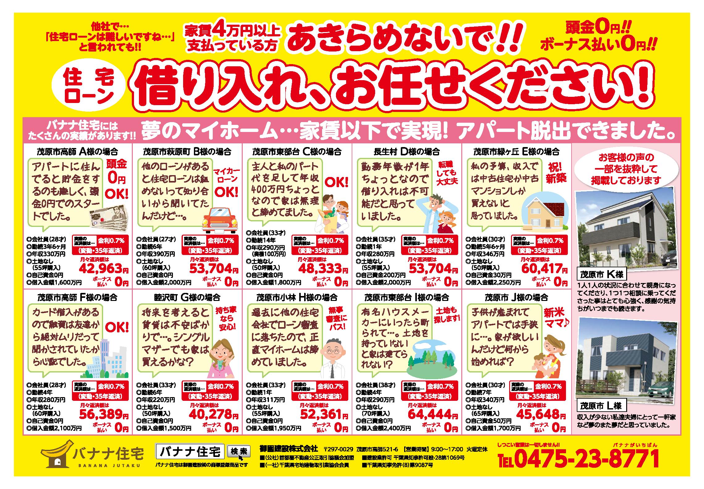 いすみモデルがオープン!!!